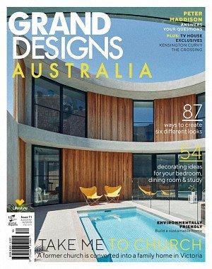 Grand Designs Australia - February 08, 2018
