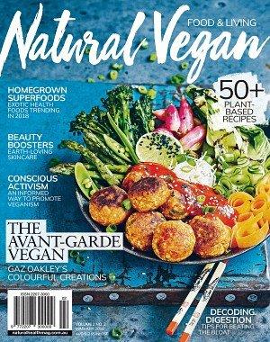 Natural Vegan - February 10, 2018