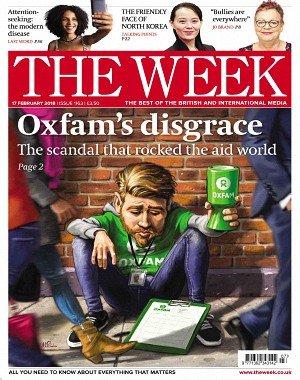 The Week UK - 16 February 2018