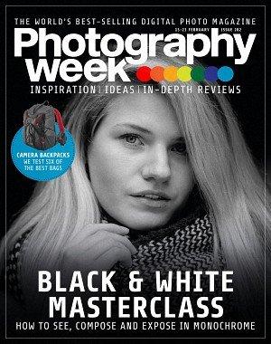 Photography Week - 15 February 2018