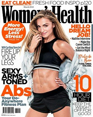 Women's Health South Africa - March 2018