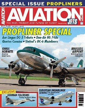 Aviation News - March 2018