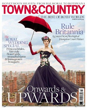 Town and Country UK - March 2018