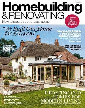 Homebuilding and Renovating - April 2018