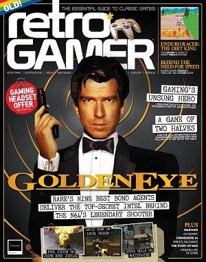 Retro Gamer UK - February 2018