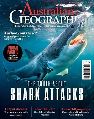 Australian Geographic - March/April 2018