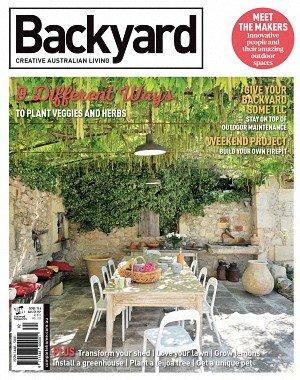 Backyard Iss 15.6