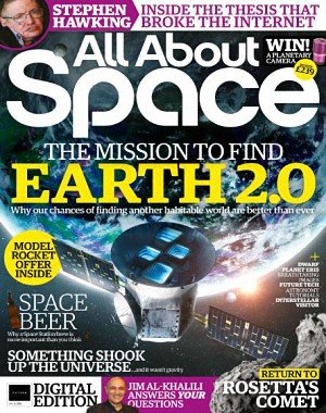 All About Space - Issue 75 2018