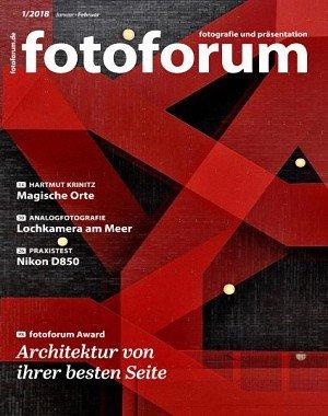 Fotoforum - Januar-Februar 2018