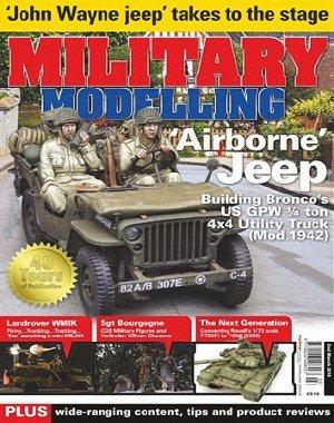 Military Modelling Vol.48 No.3 (2018)