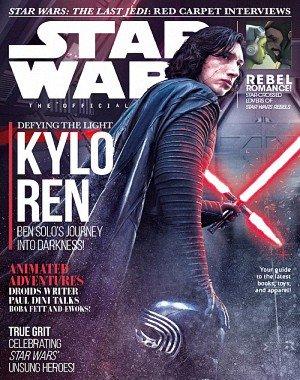 Star Wars Insider - February 2018