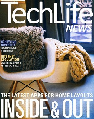 Techlife News - March 10, 2018