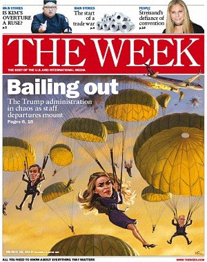 The Week USA - March 16, 2018