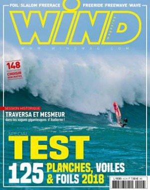 Wind Magazine - mars 11, 2018