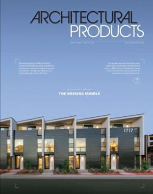 Architectural Products - March 2018
