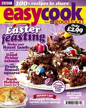 Easy Cook UK - March 2018