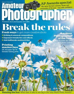 Amateur Photographer - 17 March 2018