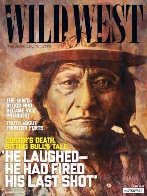 Wild West - June 2018