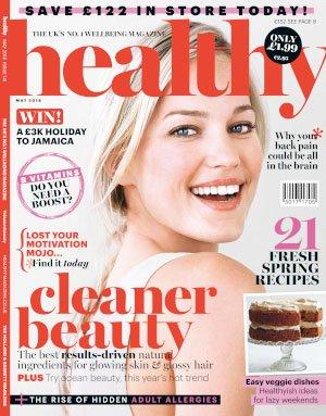 Healthy Magazine - May 2018
