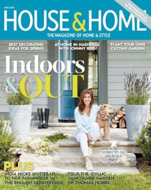 House & Home - May 2018