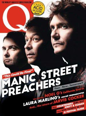Q Magazine - June 2018