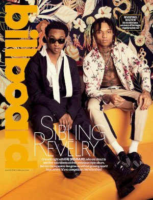Billboard - April 14, 2018