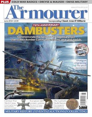 The Armourer - June 2018