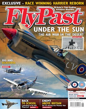 FlyPast - June 2018