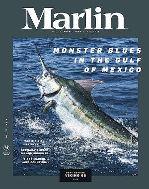 Marlin - May 201