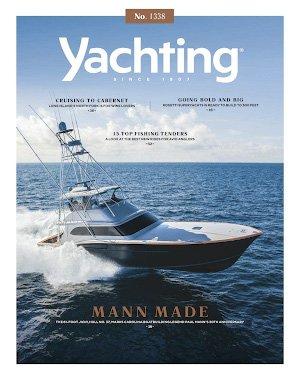 Yachting USA - June 2018