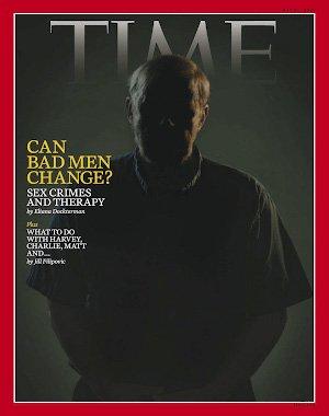 Time USA - May 21, 2018