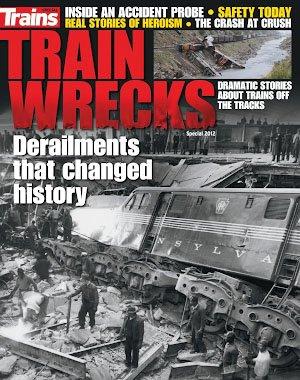 Trains Special  - Train Wrecks Volume 1