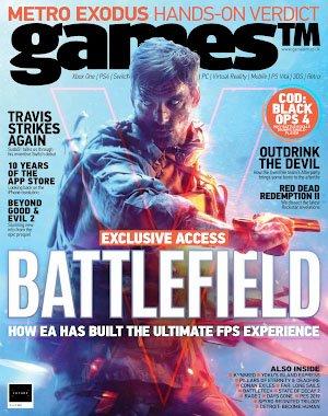 GamesTM - September 2018