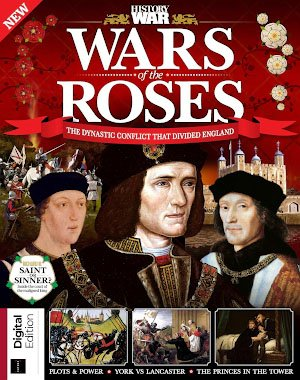 History of War : Wars of the Roses (2018)