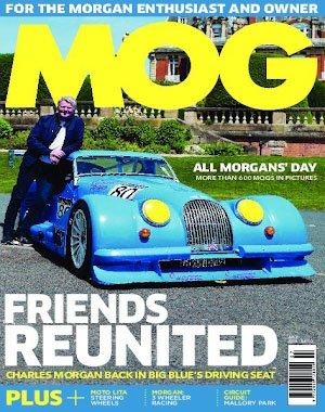 Mog – July 2018