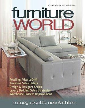Furniture World - July/August 2018