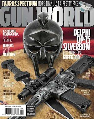 Gun World – August 2018