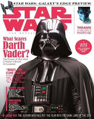 Star Wars Insider – August 2018