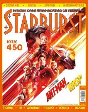 Starburst Magazine - July 2018