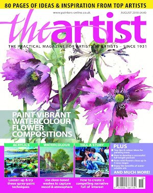 The Artist – August 2018