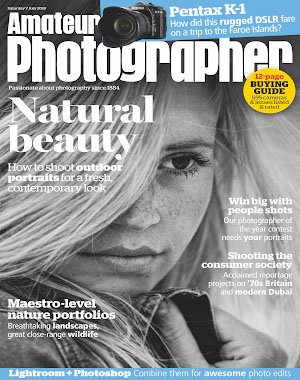 Amateur Photographer - 07 July 2018