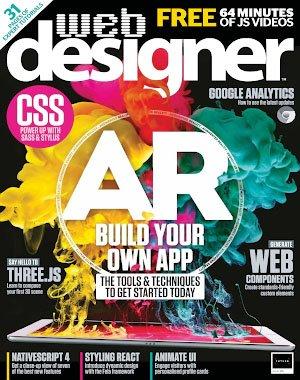 Web Designer UK - September 2018