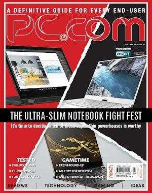 PC.com - July 2018