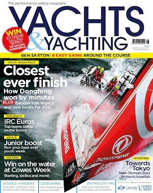 Yachts & Yachting – August 2018