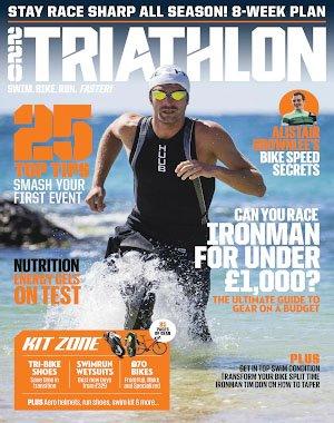 220 Triathlon UK - August 2018
