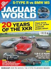 Jaguar World – September 2018