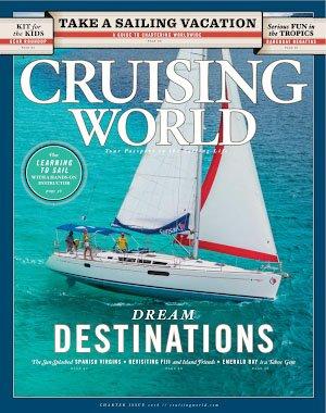Cruising World - August 2018