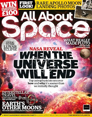 All About Space - August 2018