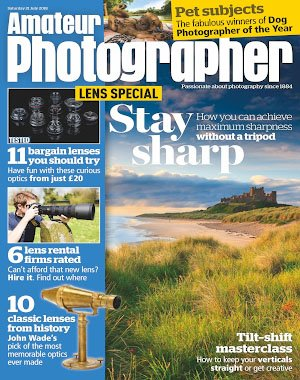Amateur Photographer - 21 July 2018
