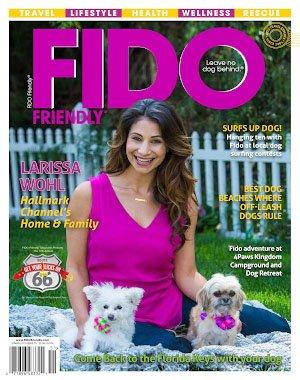 FIDO Friendly - July 2018